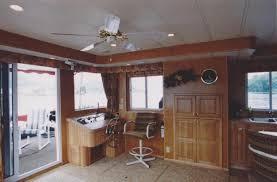 Pontoon Houseboat Floor Plans by Party Top Sharpe U2013 S U0026s Houseboat Rentals Lansing Iowa