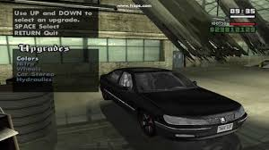 peugeot car garage peugeot 406 sedan v 1 0 gta sa car mod klumb3r wheels pack youtube