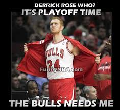 Derrick Rose Jersey Meme - road to 2013 playoffs nba funny moments