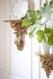 Decorative Wall Shelf Sconces 41 Best Corbels Sconces And Scrolls Images On Pinterest Home