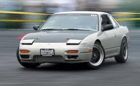 drifters u0027 dream nissan 240sx articles grassroots motorsports