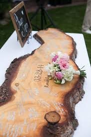 fall wedding guest book 20 must see non traditional wedding guest book alternatives
