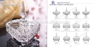 Candy Buffet Wholesale by Wholesale Sugar Bowl Empty Candy Buffet Glass Jars Small Clear