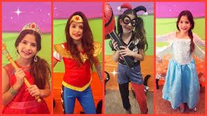 Doc Mcstuffins Halloween Costumes Halloween Costume Ideas Batgirl Woman Harley Quinn Doc