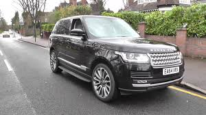 land rover london used 2015 land rover range rover 3 0 sdv6 hev autobiography 4dr