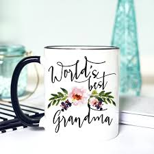 grandmother gift gifts for grandmother labrevolution2017