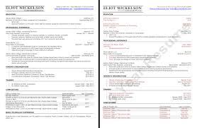 Sample Cfo Resume Musician Resume Resume Cv Cover Letter