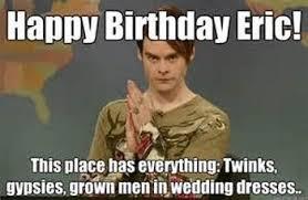 Funny Birthday Meme - workingoninteresting