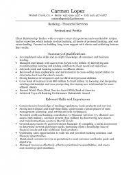 personal banker resume example personal banker resume sample jk