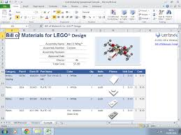 Spreadsheet Software Examples Virtual Learning At Paignton Community And Sports College