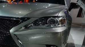 lexus atomic silver 2016 2015 los angeles auto show lexus ct 200h f sport special edition