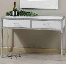 White Gloss Console Table Console Tables Fabulous Charming White Gloss Console Table With
