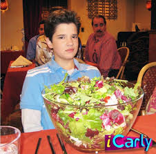 Salad Meme - kay on twitter the original right in front of my salad meme rt