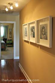 best 20 hallway pictures ideas on pinterest wall picture ikea ribba frames hallway update