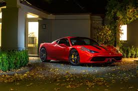 ferrari 458 speciale seeing red the 2014 ferrari 458 speciale u2014 the motorhood