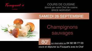 cours cuisine cannes hôtel barrière le majestic cannes cours de cuisine septembre 2015
