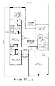 Small Floor Plans by 136 Best Small House Plans Images On Pinterest Small House Plans