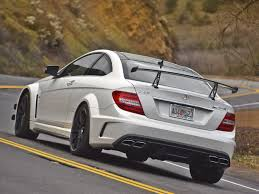 best amg mercedes mercedes c63 amg black series from the best