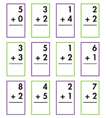 free printable single digit addition worksheets addition