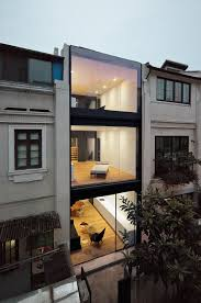 rethinking the split house neri u0026 hu design and research office