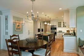 Large Kitchen Designs 7 Entertaining Kitchens Perfect For A Family Thanksgiving