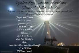 Guiding Light Church Guiding Light Ministries International Prayer U0026 Bible Study Line