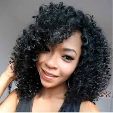 crochet braid hair hair curly synthetic braiding hair crochet braid hair extensions 1