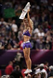 The Top    Best Blogs on NFL Cheerleaders The New York Times