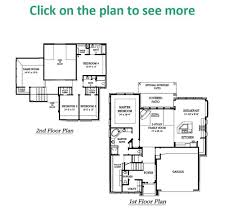 forte plan chesmar homes houston