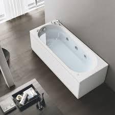acrylic bathtub hydromassage nova hafro srl