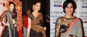 saree blouse styles traditional costume of tamilnadu style2designer