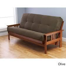 Leather Futon Sofa Best 25 Modern Futon Frames Ideas On Pinterest Contemporary