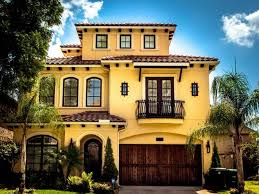 baby nursery two story spanish style house plans home plans