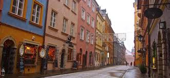 old town snug warsaw