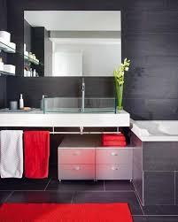and black bathroom ideas 30 exquisite black wall interiors for a modern home freshome com