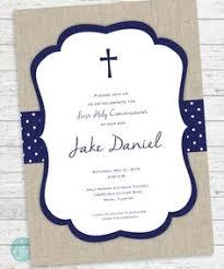 holy communion invitations 24x holy communion baptism invitations with envelope