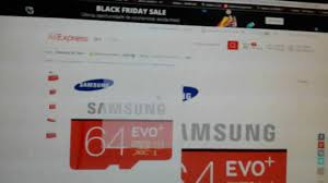 best micro sd card deals black friday