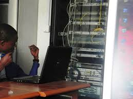 fully equipped telecoms infotech lab 39a ayilara st off ojuelegba