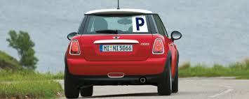 auto possono portare i neopatentati lista auto neopatentati 2011