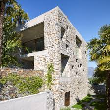 home design concept marseille stone architecture and design dezeen