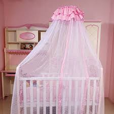Lace Bed Canopy 24 Great Nursery Crib Bedding Crib Netting Heap Home Products