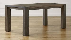 dining room elegant tables outstanding big wood table ideas