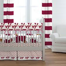 Foxy Damask Curtains Next Modern Crib Bedding Baby Crib Bedding Sets Carousel Designs Page 4