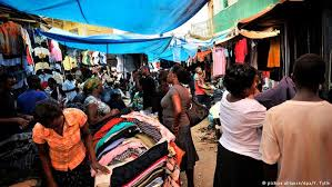 east clothing east africa pushes second clothing ban africa dw 26 02 2018