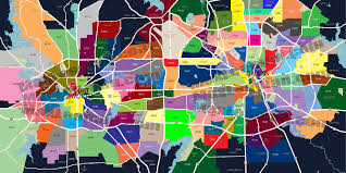Map Dallas Dfw Zip Code Map Dallas Fort Worth Zip Code Map Dfw Zipcode Map