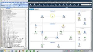 Quickbooks Chart Of Accounts Excel Template Importing Your Quickbooks Chart Of Accounts