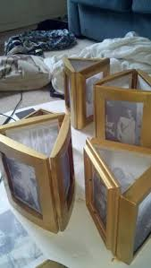 Picture Frame Centerpieces by Best Mom Ever Picture Frame Mama U0027s Day Pinterest