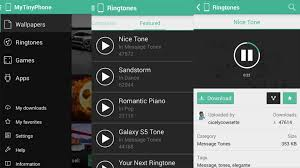 free ringtone for android 5 best apps for notification tones and ringtones android authority