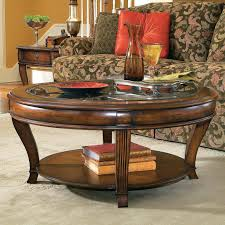 oval depth and table extraordinary oval coffee table with drawer shop mission impeccable