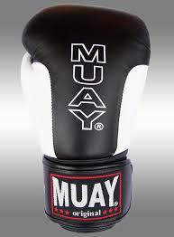corde a sauter en cuir gants de boxe muay premium noirs blancs en cuir velcro la paire